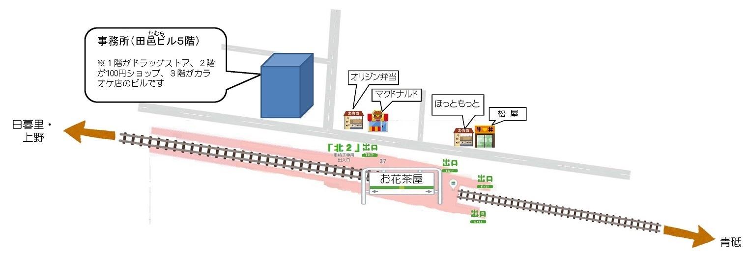 図 路線 京成 本線
